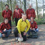 11) Juhus Kickers