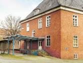 Ehemaliges Altenheim Alsterberg: Seit die Senioren umzogen, stehen mehrere Gebäude leer