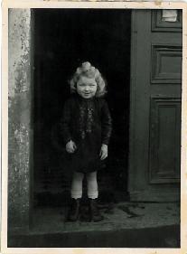 Elke Alma Paulussen 1947