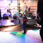 Seemannslieder mal anders, präsentiert von der Punk-Rock Band The Johnnys