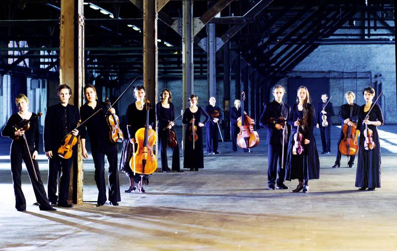 Freuen Sie sich auf die Musiker vom Ensemble Resonanz; Foto: ensembleresonanz.com