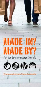 Made In Flyer