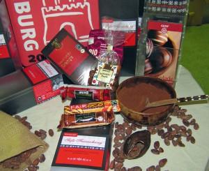 Fair und lecker: Schokolade aus fairer Produktion