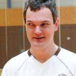 Michael Löffler, Teamkoordinator des FC St. Pauli-Blindenfußballteams