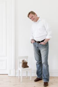 """Dr. Andreas Krüger will, dass seine Patienten """"Experten für ohre Not werden"""""""