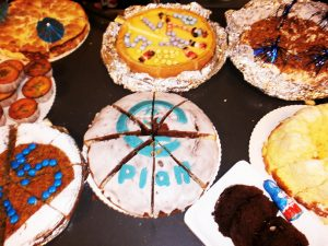Schmackhafte Spendenaktion Von Kuchen Habt Ihr Plan Hinz Kunzt