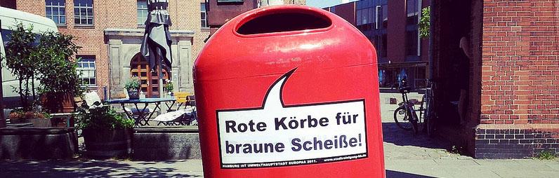 demos am 2. juni: keine zukunft für die nazis – hinz&kunzt