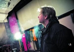 Stephan Reifenrath scheut   weder Zeit noch Mühen, das Wilhelmsburger Rialto Kino wiederzueröffnen – für einen Sommer.