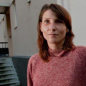 Viola Schümann lebte bisher in einer