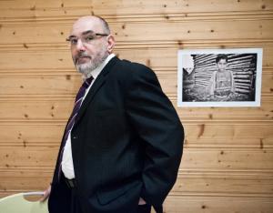Rudko Kawczynski: EU-Gelder versickern, kommen nicht bei den Roma an.