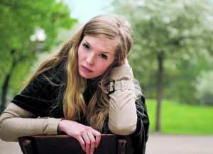 Pheline Roggan spielt in Blockbustern und Studentenfilmen, und sie spricht vier Sprachen. Im Juni feiert sie ihren 32. Geburtstag.
