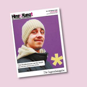 250 junge Menschen lebten im  Februar 2008 in Notunterkünften für Erwachsene.