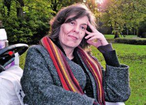 Sie hatte es wieder  ans Steuer ihres Lebens geschafft: Annemarie Knapp (†) leistete beim Mitternachtsbus Pionierarbeit und war eine liebevolle Mutter.