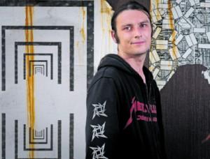 Nach drei Jahren auf der Straße hat Mariusz jetzt im Hinz&Kunzt-Wohnprojekt ein Dach über dem Kopf.