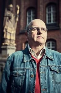 Die sozialpolitische Lobby in Hamburg braucht eine LAUTSTARKE STIMME – eben Hinz&Kunzt, findet Mitgesellschafter Johannes Jörn von den Patrioten.