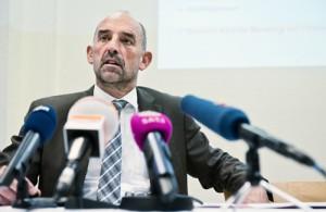 Sozialsenator Detlef Scheele (SPD) stellte ein Winternotprogramm vor, das mit so vielen Plätzen startet wie nie zuvor.