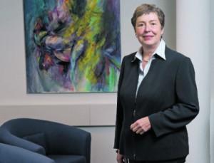Hinz&Kunzt war nur eins von vielen Projekten, denen Annegrethe Stoltenberg sich in den vergangenen 14 Jahren mit ganzem Herzen gewidmet hat.