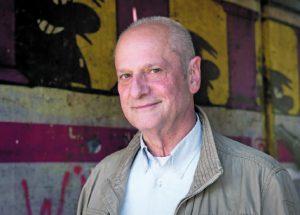 Ex-Jugendrichter Joachim Katz setzt auf bessere Bildung, um Kriminalität zu vermeiden.