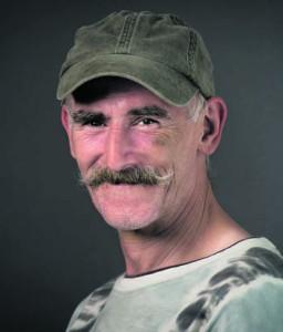 Trennungen und der Tod lieber Menschen bestimmten Gerds Leben. 20 Jahre hat der Hinz&Künztler  auf der Straße verbracht.