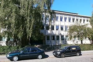 Sophienterrasse