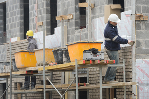 Bauwirtschaft