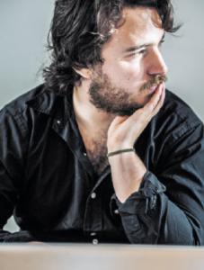 Sozialunternehmer Josh Litteljohn träumt schon von neuen Filialen.